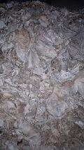 Split Leather Scrap