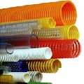 PVC Braided and Suction Hoses