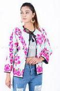 Designer Bohemian Hippie Jacket