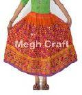 Indian Vintage Kutch Banjara Skirt