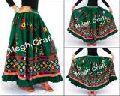 Vintage Kutchi Rabari Banjara Skirt
