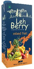 Leh Berry Mixed Fruit Beverage