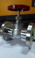 industrial globe valves