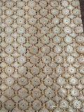 Designer Net Raschel Fabric