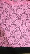 Jacquard Net Raschel Fabric
