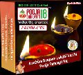 Karthika Deepam Laksha Varthi Pooja Samagri Kit