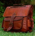 PH045 Vintage Leather Backpack