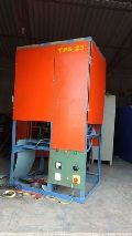Fully Automatic Thali Making Machine