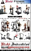 Gym Equipment, Fitness Equipment, Gymnasium Equipment, Motorised Treadmill