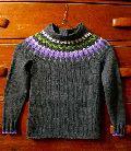Kids Sweater (AK-KS-003)