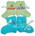 Woolen Infant Socks