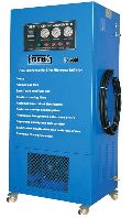 Nitrogen Tyre Air Inflator for Heavy Vehicles (FS 8000)