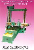 Metal Planner Machine