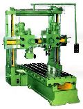 Plano Milling Machines