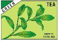 GREEN TEA SAFETY MATCHES