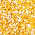 Crushed Yellow Corn