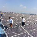 Navitas Solar Panels