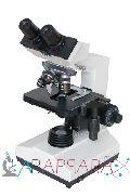 Co-Axial Binocular Microscope