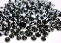 Black Loose Diamonds