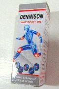 Dennison Pain Reliff Oil