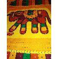Cotton Rajasthani Bed Sheets