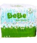 Bebe Baby Diaper Small