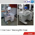 Fiber Laser Metal CNC Cutting Machine