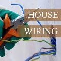 House Electrical Wiring Services