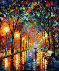 Oil Painting Services