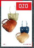 OZO Ladies Shoulder Bags(AD35)