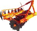 Big Tractor Lift Type Disc Harrow