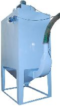 Fabric Bag Type Dust Collector