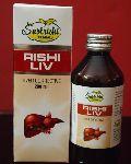 Rishi Liv Herbal Liver Tonic