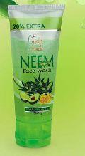 Angel Tuch Neem Face Wash