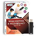 Book Keeping Accountancy Class XII Pen Drive