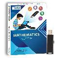 Letstute Math For Class IX CBSE Pen Drive
