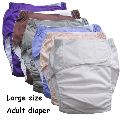 Large Size Adult Diapers