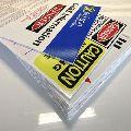 sunpack sheet