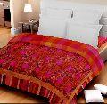 Pink Patchwork Bed Linen