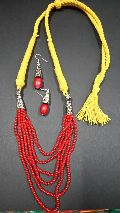 Royce Artificial Necklace Set