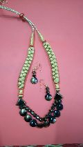 Warren Artificial Necklace Set