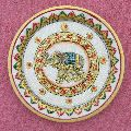 Marble Decorative Gift Plate