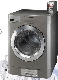 LG Commercial Laundry Equipment