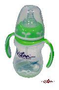 Plastic Baby Bottles