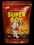 Superboy Biscuits - Chocolate