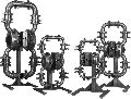 Wilden Sanitary Pumps