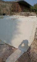 Mint White Sandstone Slabs