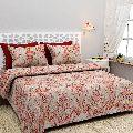 Poly Cotton Bedsheet INO-0562018-19