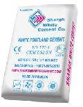 Shargh White Cement