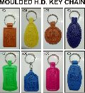 Moulded HD Keychains
